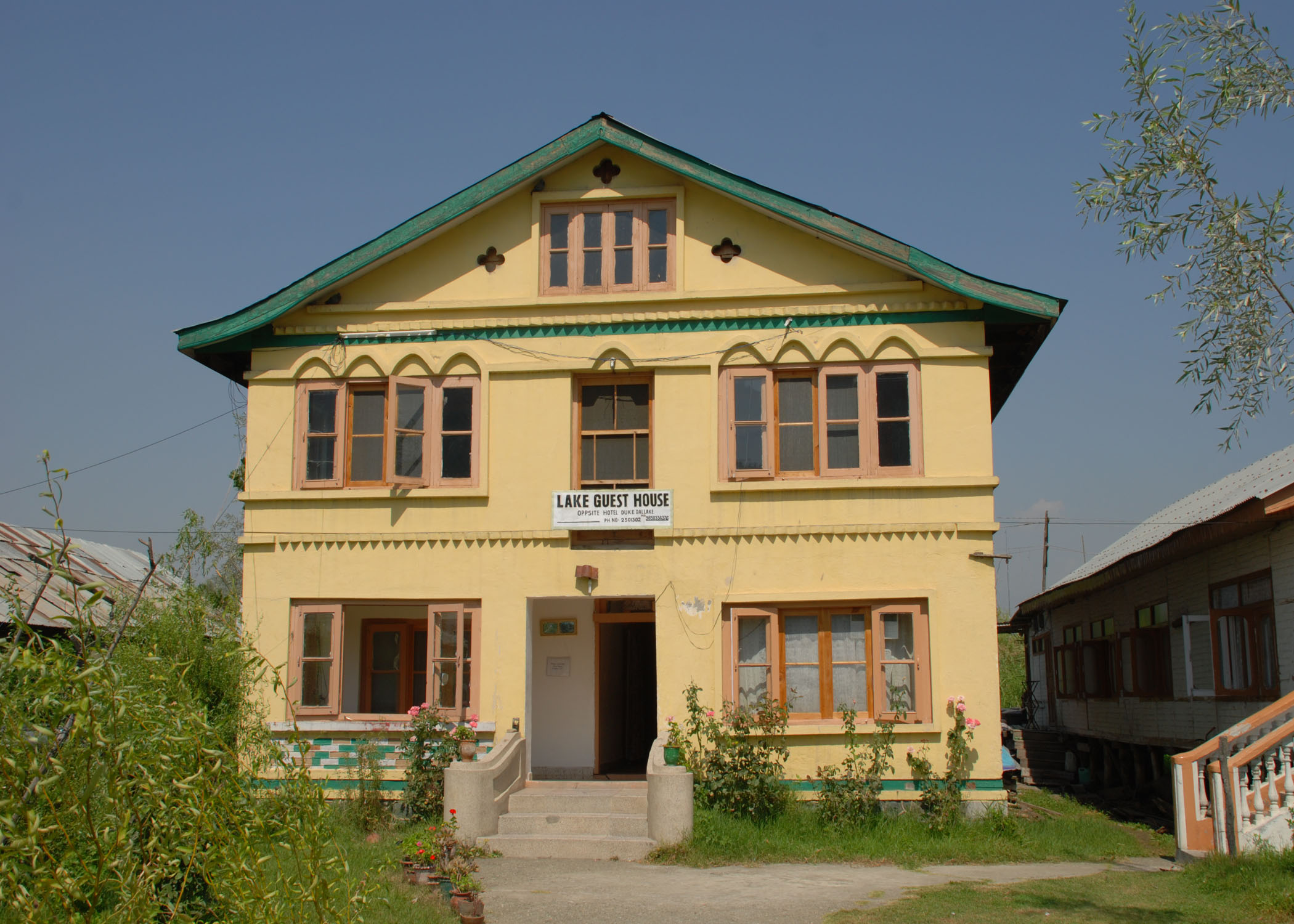 Designs of kashmiri houses for House images gallery